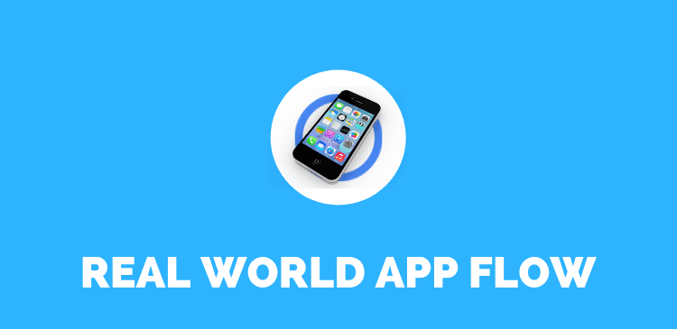 ionic-4-real-world-app-flow-course